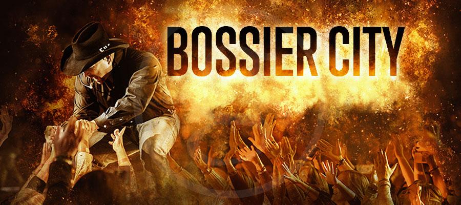 Bossier City